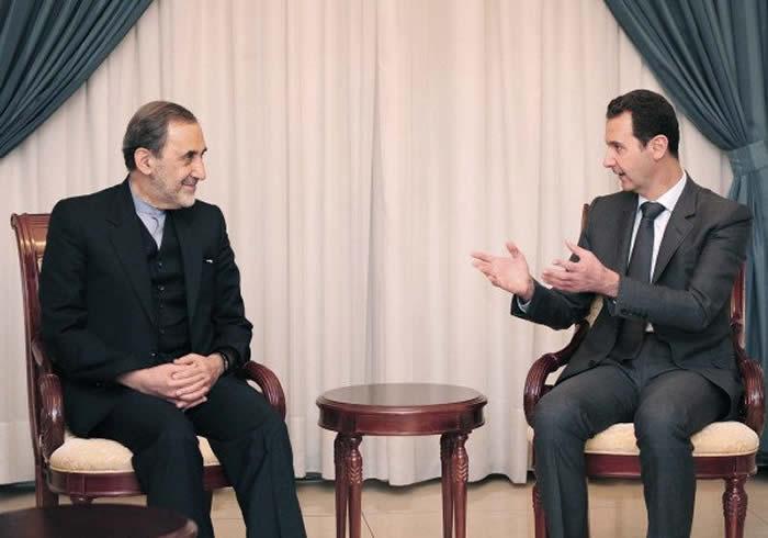 Syrien: Terroristen erhalten mehr Waffen und Geld von der Türkei