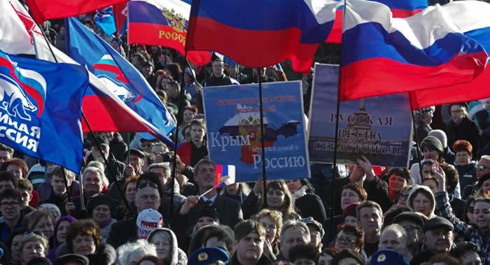 """Fall Krim: Westliche Medien stecken """"in eigener Lügenfalle"""" – Experte"""