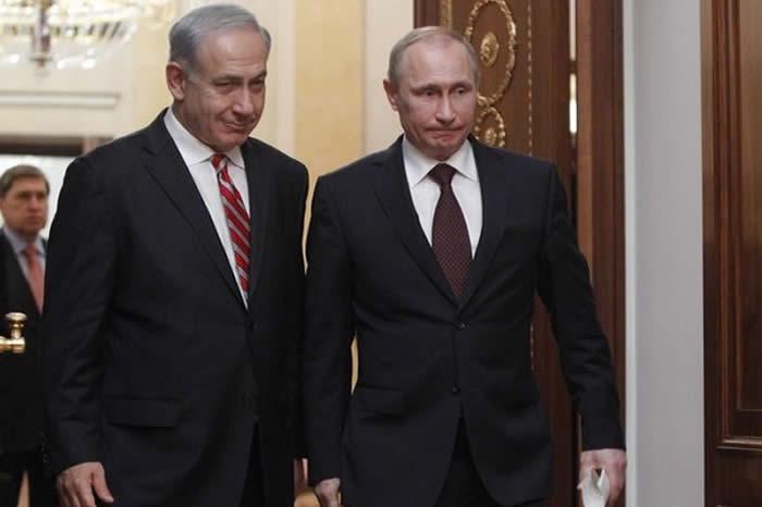 USA verlieren Einfluss: Russlands Engagement in Syrien ist langfristig