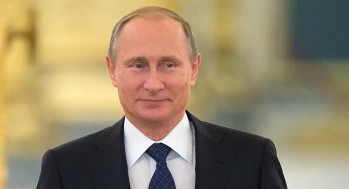 """""""Without Equal"""": Putin Tears Victory From the Hands of Washington in PR War"""