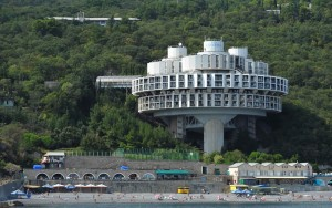 Yalta-A-Resort-Town