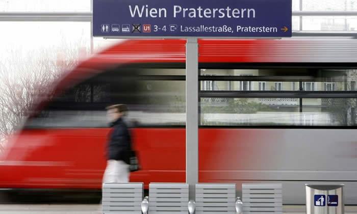 18-Jährige im Wiener Prater vergewaltigt